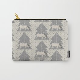 Pattern Reno Carry-All Pouch