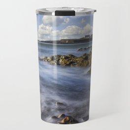 Church In The Sea Travel Mug