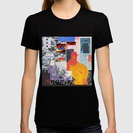 Jodorowsky Starter Jacket T-shirt