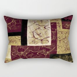 Crackle2 Rectangular Pillow