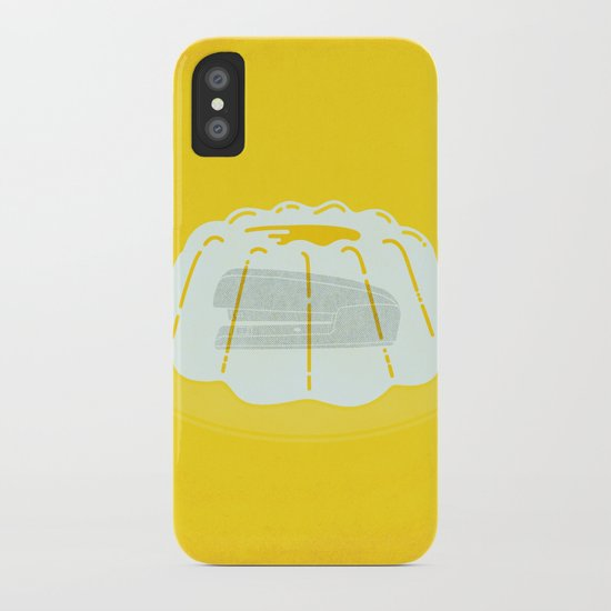 Jim Vs. Dwight iPhone Case