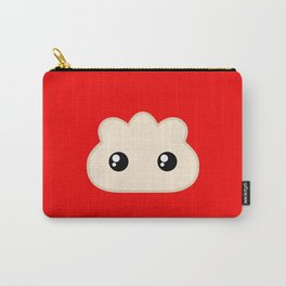Pocket Pork Dumpling Carry-All Pouch
