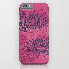 Hamsa, the swan iPhone 6s Slim Case