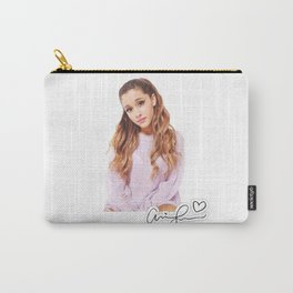 ariana grand Carry-All Pouch