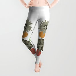 Flower Girls Leggings
