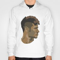 neymar Hoodies featuring Neymar by The World Cup Draw