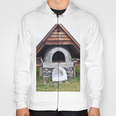 Bread Oven by the Sea Hoody