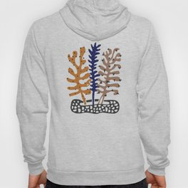 Plant Composition III Hoody