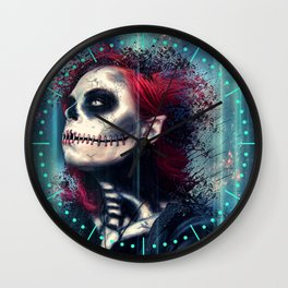 Kebechet Wall Clock