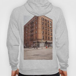 East Village Corner Hoody