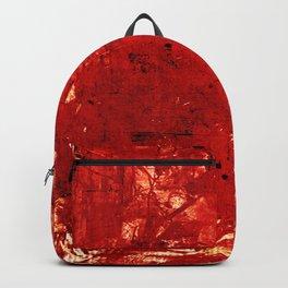 鬼 (Oni) Backpack