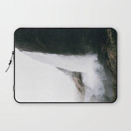 Waterfall II / Seljalandsfoss, Iceland Laptop Sleeve