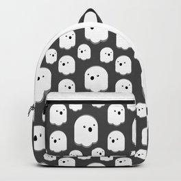 Ghosties! BooooooOOO! Backpack