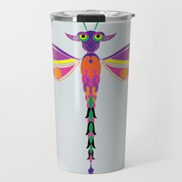 Dragon Fly Travel Mug