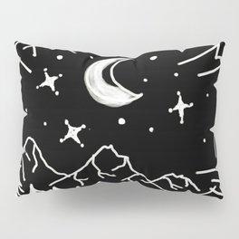 Stay Wild Moonchild Pillow Sham