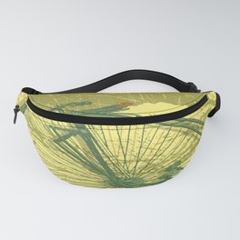 LAZY DAY RIDE Fanny Pack