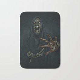 Boogie Horror: Mirror Mask - Bloody Hand Bath Mat
