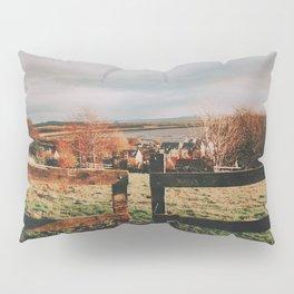 Irish Fall Pillow Sham