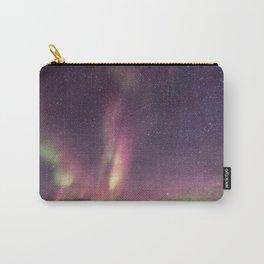 Aurora Borealis 3 Carry-All Pouch