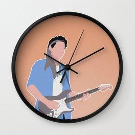 JOHN MAYER Wall Clock