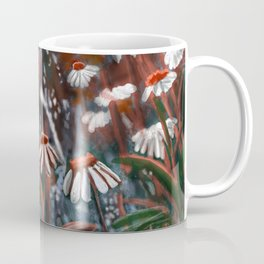 """""""Please Look, Don't Touch"""" Coffee Mug"""