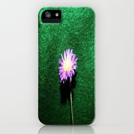Small Flower #2 iPhone Case