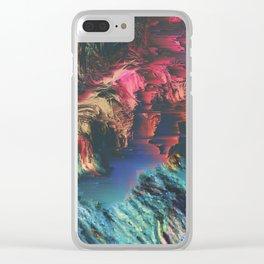 primus 06 Clear iPhone Case