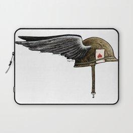 Winged M1 Laptop Sleeve
