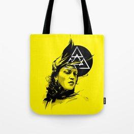 Omega One Tote Bag