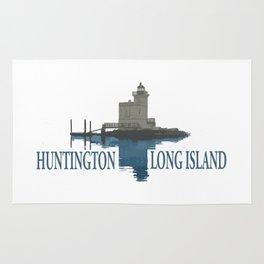 Huntington - Long Island. Rug