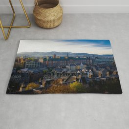 Edinburgh Sunrise Rug