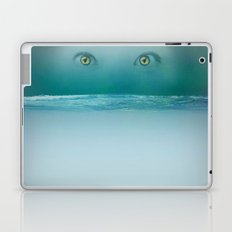 sea eyes Laptop & iPad Skin