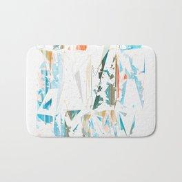 Splinters Bath Mat