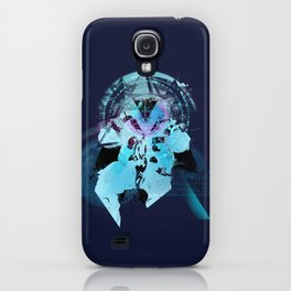 Illuminati Astronaut iPhone Case
