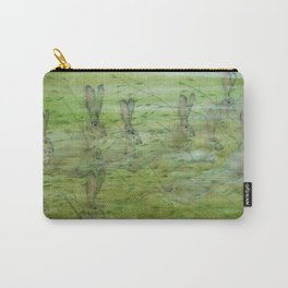 Wild Oats Carry-All Pouch