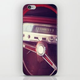 Corvair  iPhone Skin