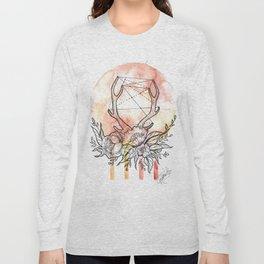 Staghorn Long Sleeve T-shirt