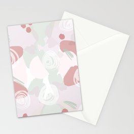 Flowers   9 Stationery Cards