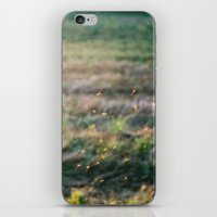 fairies iPhone & iPod Skins featuring Fairies by EarthandSky