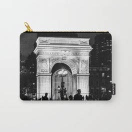 WSQ Arch Illuminated Carry-All Pouch