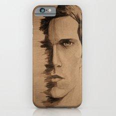 HALF FACE Slim Case iPhone 6s