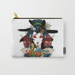 Honor Carry-All Pouch