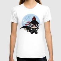 powerpuff girls T-shirts featuring Powerpuff Bayonetta by Marco Mottura - Mdk7
