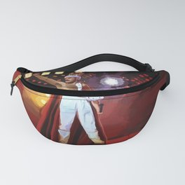 Hail to the Queen ♫♪ Fanny Pack