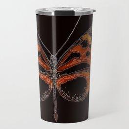 Untitled Butterfly 2 Travel Mug