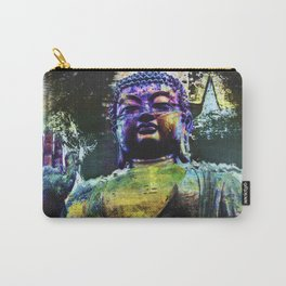 Distorted Blessings Carry-All Pouch