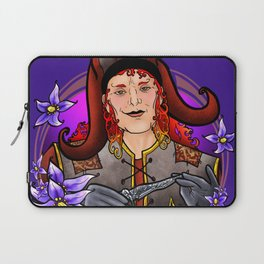 Cicero Again Laptop Sleeve