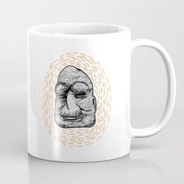 Figurehead Coffee Mug