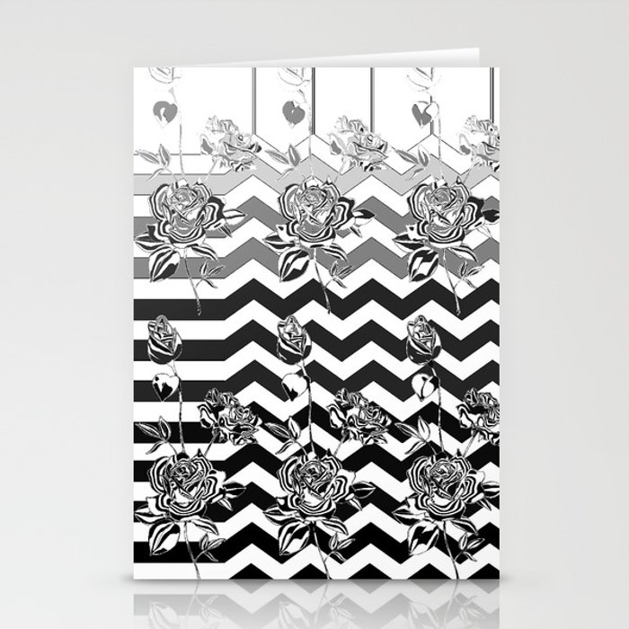 Take a Walk on the Wild Side Stationery Cards
