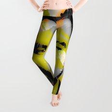 Star Power Leggings Leggings
